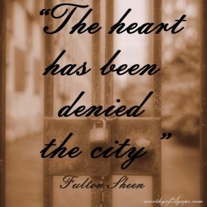denied the city